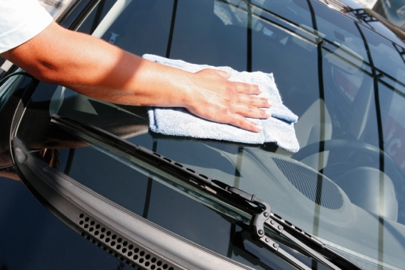 Budget-Friendly Car Cleaning Tips