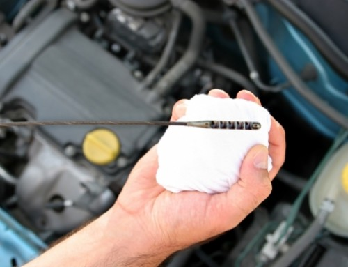 9 Signs Your Vehicle Needs a Tune-Up