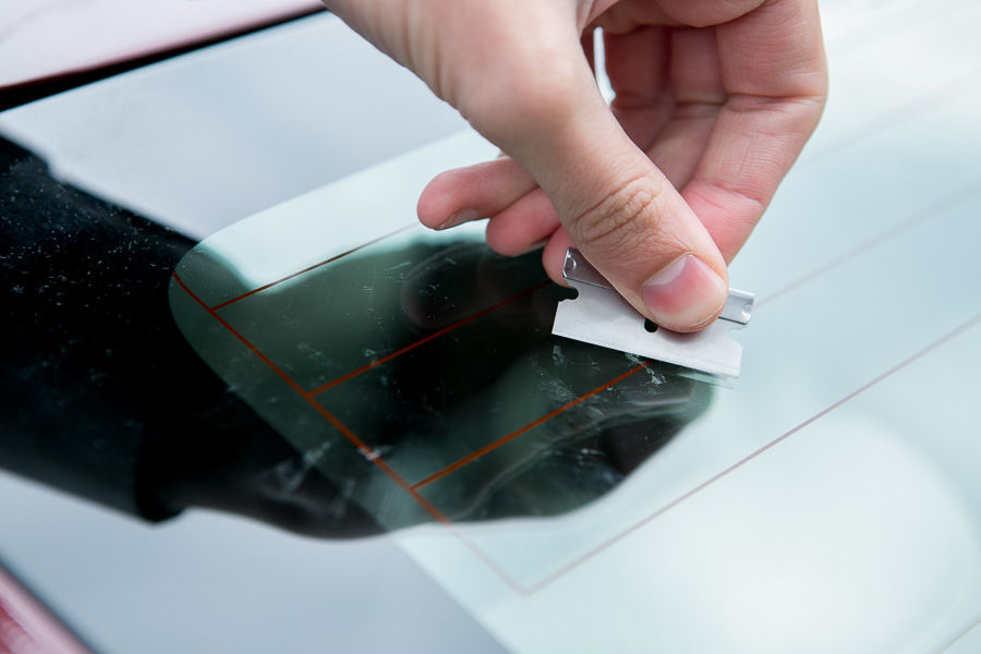 How to Remove A Sticker From Your Car