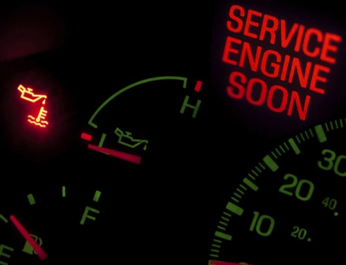 Signs You May Need a Tune-Up