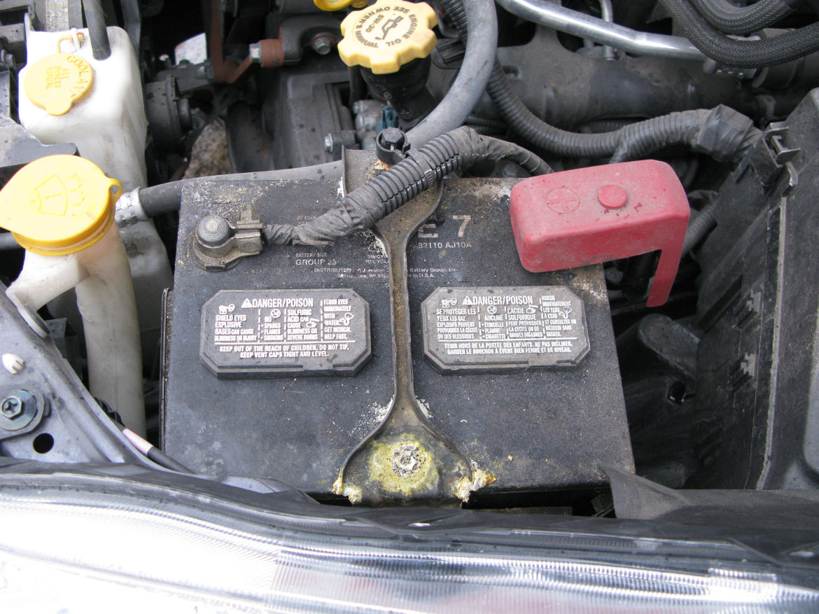 How Long Does A Car Battery Last >> How Long Does A Car Battery In A New Car Last Auto Care