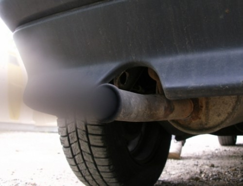 What Does Exhaust Smoke Mean for Your Car?