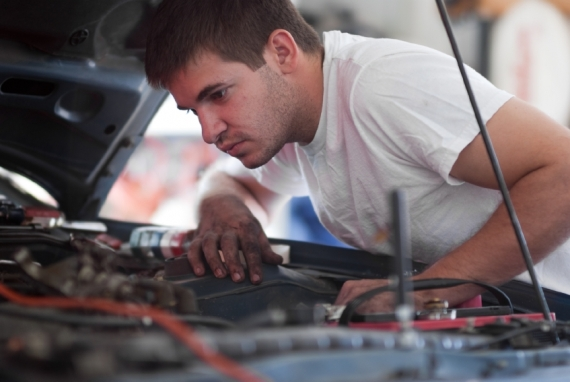 5 Car Repairs You Shouldn't Attempt Yourself