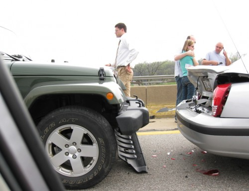 7 Ways to Prevent Car Accidents